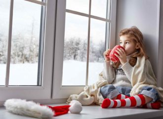 How to Prepare My Windows for Winter