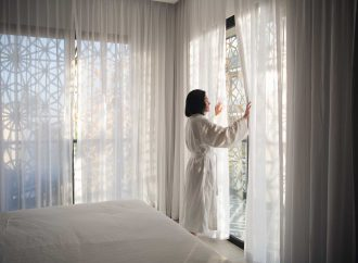 What Are The Different Types Of Window Treatments?