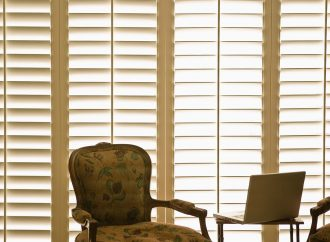 5 Types Of Window Shutters To Know