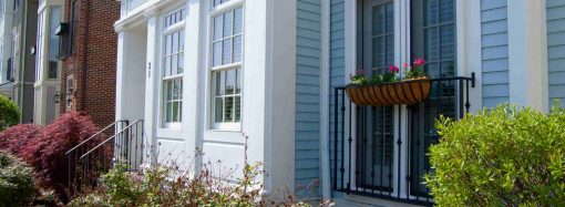 5 of the most popular vinyl siding colours